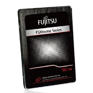 FUJITSU 富士通 FSX 120G SATA3 SLC SSD-5年