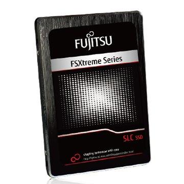 FUJITSU 富士通 FSX 240G SATA3 SLC SSD-5年