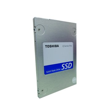 TOSHIBA 東芝 256G/Q Pro/SATA3 SSD