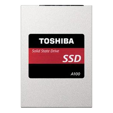 TOSHIBA 東芝 A100系列 120G SATAIII TLC SSD-7mm