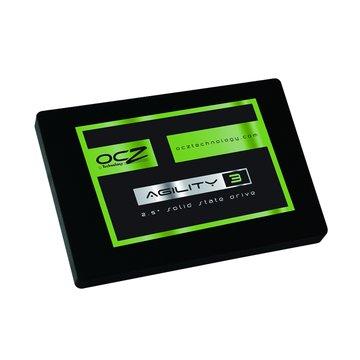 OCZ 美商飢餓鯊 120G/Agility 3/SATA3 固態硬碟
