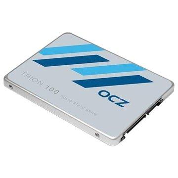 OCZ 美商飢餓鯊Trion 100 120G SATA3 TLC SSD