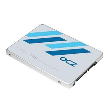 OCZ 美商飢餓鯊 480G/Trion 100/SATA3 TLC SSD