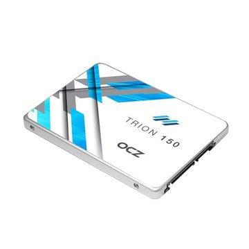 OCZ 美商飢餓鯊 Trion 150 240G SATA3 TLC SSD
