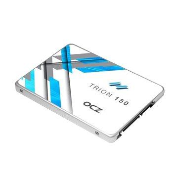 OCZ 美商飢餓鯊 Trion 150 480G SATA3 TLC SSD