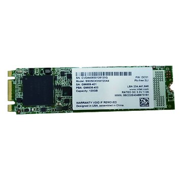 INTEL 英代爾 120G/530/M.2 NGFF SSD