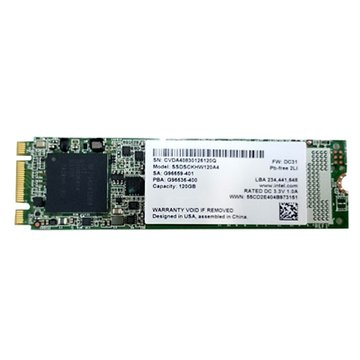 INTEL 英代爾 240GB/530系列/M.2 NGFF SSD