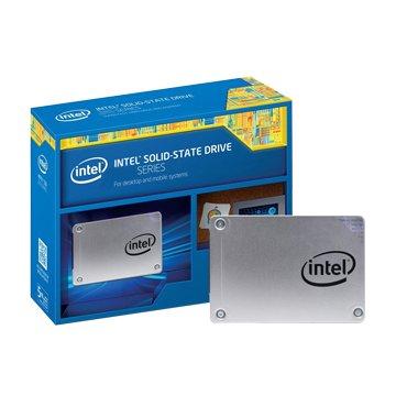 INTEL 英代爾 540S 120G M.2 TLC SSD-5年