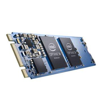 INTEL Optane memory 16G /M.2 PCIe 3D Xpoin技術硬碟加速器