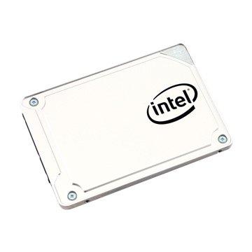 INTEL 英代爾 545s 512G SATA3 TLC SSD-5年保固