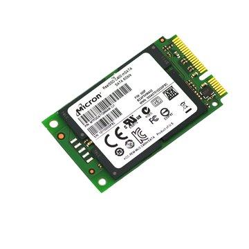 Micorn 美光 64G/Crucial M4/mSATA SSD