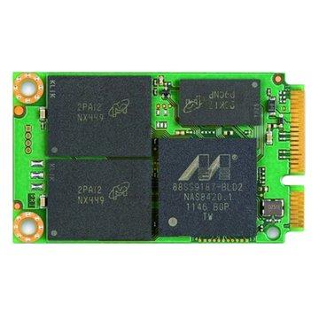 Micorn 美光 120G/Crucial M500/mSATA SSD