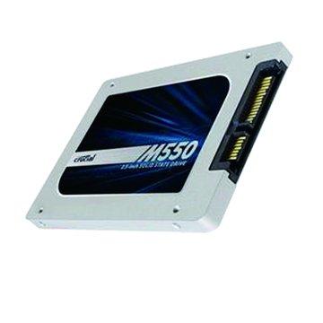 Micorn 美光 128G/Crucial M550/SATA3 SSD