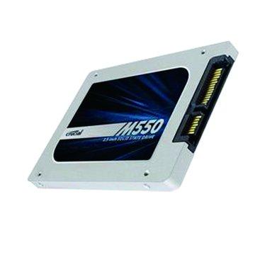 Micorn 美光 512G/Crucial M550/SATA3 SSD