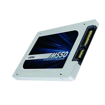 Micorn 美光 1TB/Crucial M550/SATA3 SSD