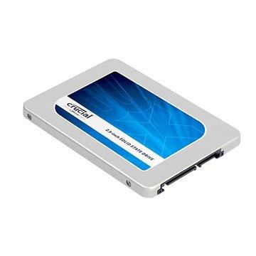Micorn 美光 BX200 480G SATA3 TLC SSD
