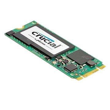 Micorn 美光 MX200 500G M.2 2260 SSD
