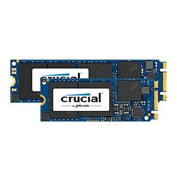 Micorn 美光 MX200 500G M.2 2280 SSD