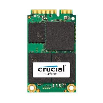 Micorn 美光 MX200 500G mSATA SSD