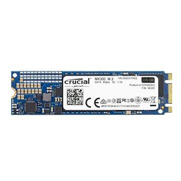 Micorn 美光 MX300 275G M.2 2280 SSD