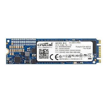 Micorn 美光 MX300 525G M.2 2280 SSD