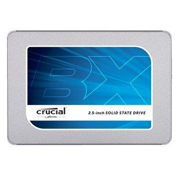 Micorn 美光 BX300 120GB SATA3 MLC SSD
