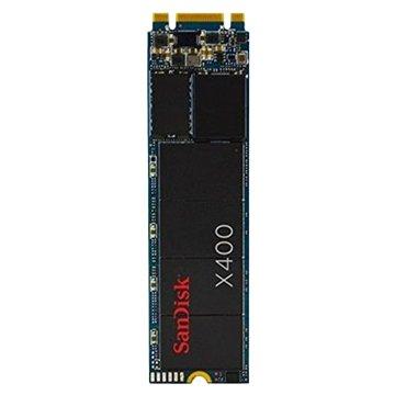 SANDISK X400 512G M.2 2280 SSD-5年