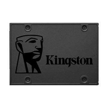 Kingston 金士頓A400 240GB SATA3 TLC SSD