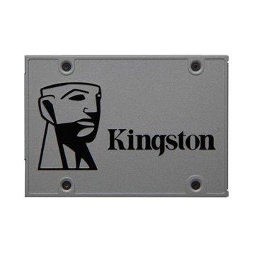Kingston 金士頓 UV500 240GB SATA3 3D TLC SSD-5年