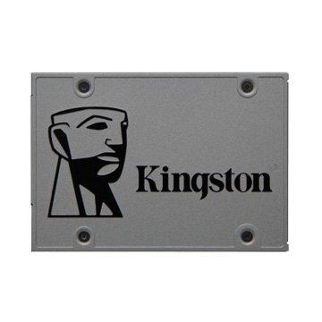 Kingston 金士頓 UV500 480GB SATA3 3D TLC SSD-5年