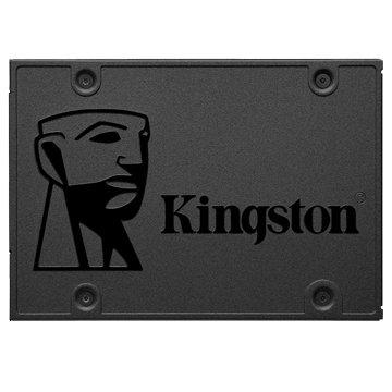 Kingston 金士頓 A400 960GB SATA3 TLC SSD