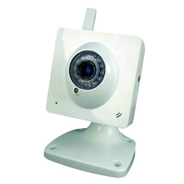 PX 大通 IP-1000 智慧手機無線監控系統(媽咪CAN )