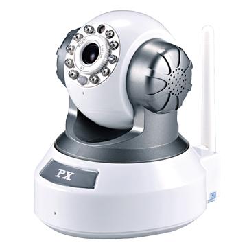 PX 大通 IP-2100 媽咪can2 HD 智慧監控