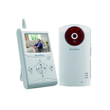 SecuFIRST BB-A01S 數位無線攝影機鏡頭