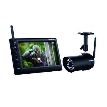 SecuFIRST DWS-B011 數位無線監視器
