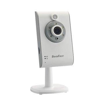 SecuFIRST WP-M01S 室內HD無線網路攝影機