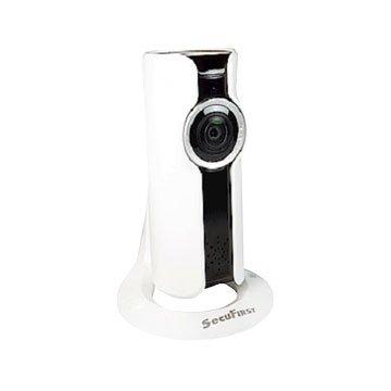 SecuFIRST V101超廣角FHD無線網路攝影機