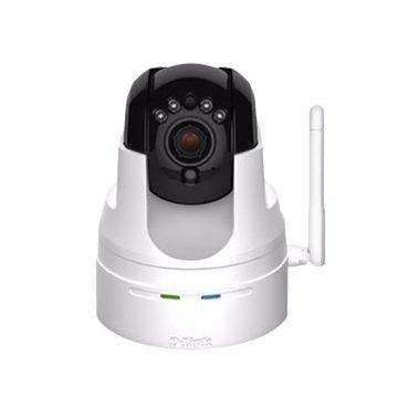 D-LINK DCS-5222L HD旋轉式無線網路攝影機