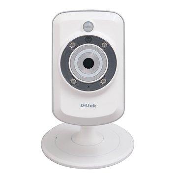 D-LINK DCS-942L 夜視型無線網路攝影機