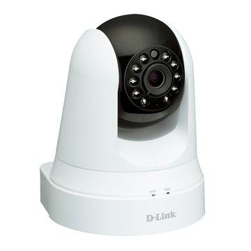 D-LINK DCS-5020L 旋轉式無線網路攝影機