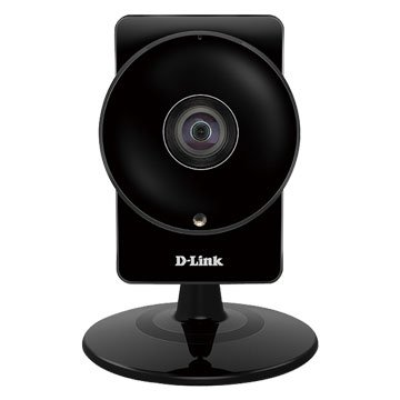 D-LINK DCS-960L HD超廣角AC無線網路攝影機(福利品出清)