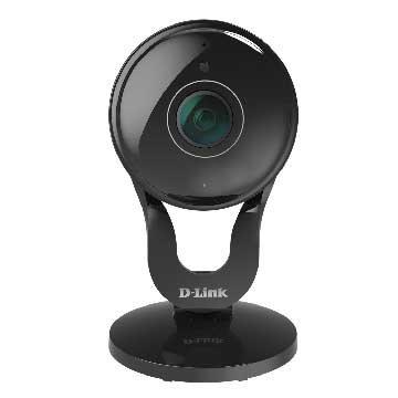 D-LINK DCS-2530L Full HD無線網路攝影機