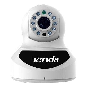 Tenda 騰達c50s 寶貝雲管家 家庭監控網路攝影機
