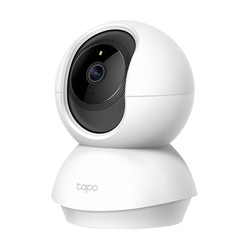 TP-LINK Tapo C200無線WIFI網路攝影機