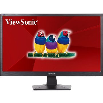 ViewSonic 優派 23.6 VA2407H(VGA.HDMI/TN)