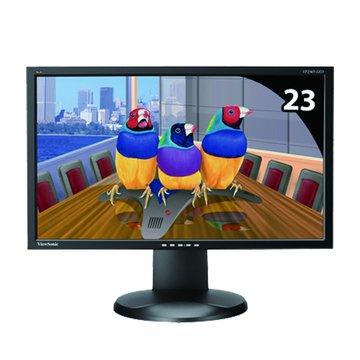 ViewSonic 優派 23 VP2365(IPS LED)(福利品出清)