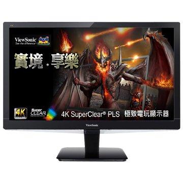 ViewSonic 優派 24 VX2475smhl-4K(LED-PLS)【客訂 約7個工作天】(福利品出清)