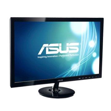 ASUS 華碩 21.5 VS229HA(LED)五年保(福利品出清)