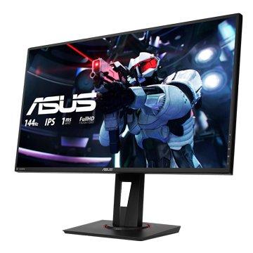 "ASUS 27"" VG279Q 電競144Hz(F-Sync/1ms/DVI.HDMI.DP/含喇叭/IPS)"