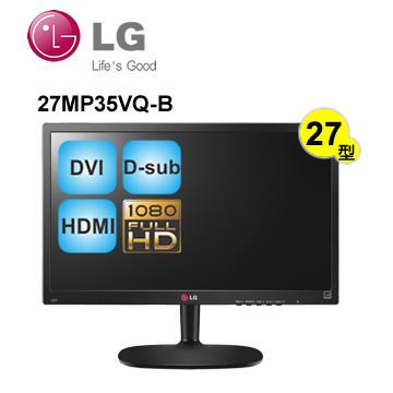 LG 27 27MP35VQ-B(AH-IPS LED)(福利品出清)